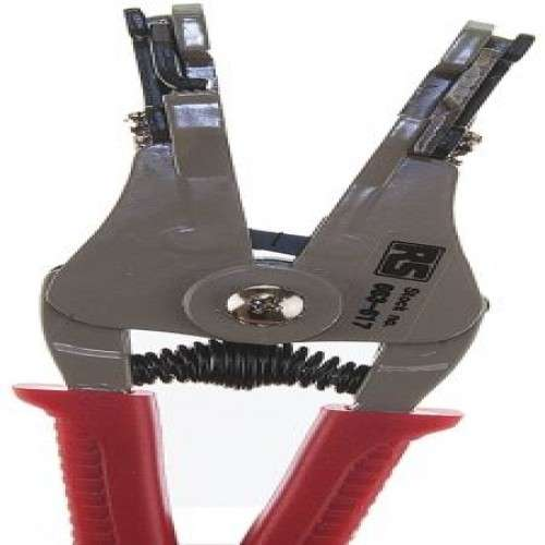 Thermal Wire Stripper
