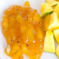 Sweet Mango Chutney