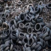 Natural Rubber Waste