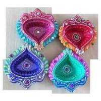 Decorative Diya Manufacturers - Decorative Diya Wholesale