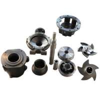 Industrial Pump Components