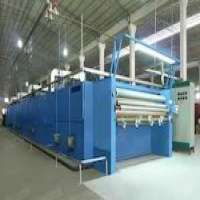 Textile Processing Machines