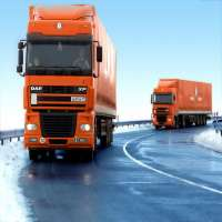 Domestic Freight Service