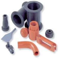 Molded Rubber Goods