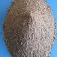 Refractory Cements