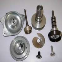 Roving Machines Spare Parts