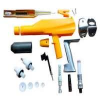 Powder Coating Machine Spare Parts