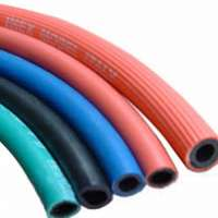 Synthetic Rubber Hose