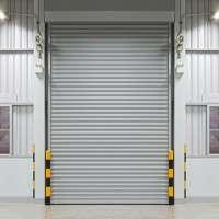 Dock Doors