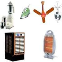 Home Appliance Fittings