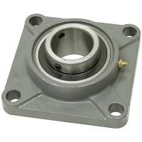 Four Bolt Flange