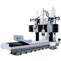 Double Column Machine