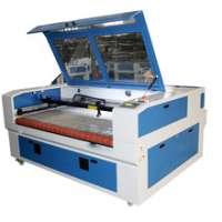 Laser Punching Machine