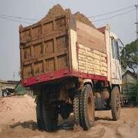 Sand Transportation