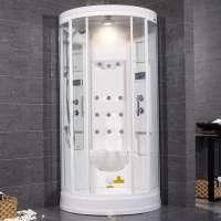 Steam Shower Unit