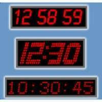 Master Slave Clock