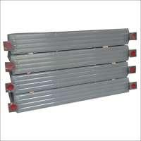 Pressed Steel Radiator