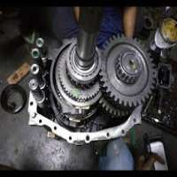 Gear Box Assembly