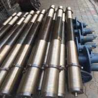 Beam Pipes