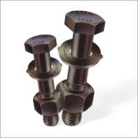 High Strength Friction Grip Bolts