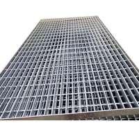 Stainless Steel Gratings
