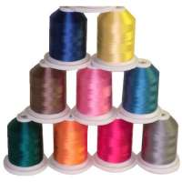 Polyester Embroidery Thread