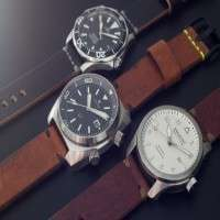 Strap Watches
