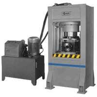 Fix Frame Hydraulic Press