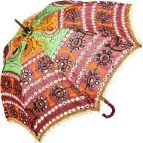 Ethnic Umbrella
