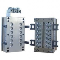 Plastic Pet Injection Mould