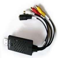 USB Grabber