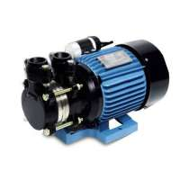 Suction Monoblock Pump