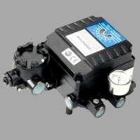 Electro-Pneumatic Converter