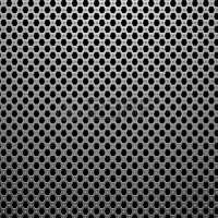 Industrial Metallic Pattern
