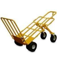 Bale Trolley