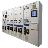 Turbine Control System