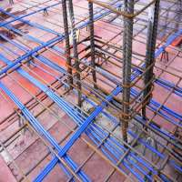 Concrete Reinforcing Bars