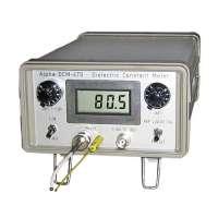 Dielectric Constant Meter