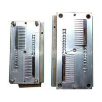Hair Comb Mould