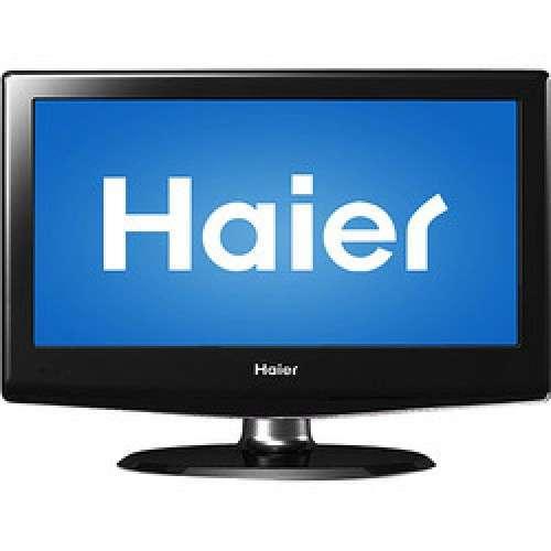 Haier LCD TV
