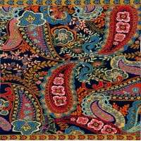 Chain Stitch Rug