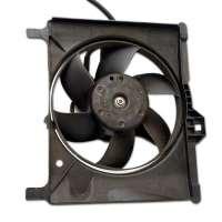 Car Radiator Fan