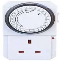 Plug In Timer Switches