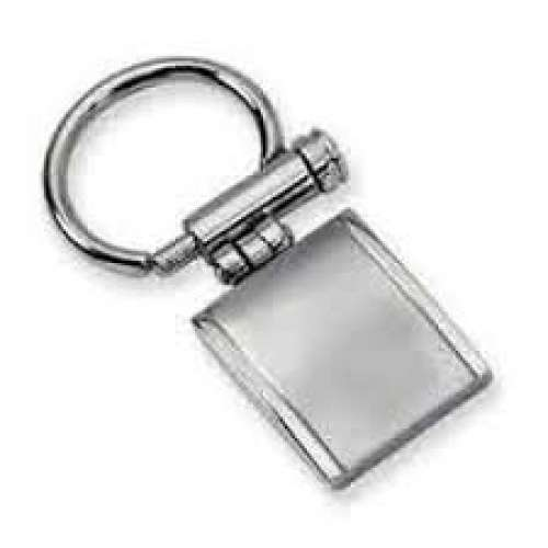 Stainless Steel Keychains