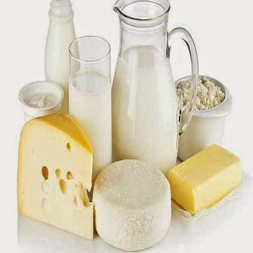Dairy Ingredients