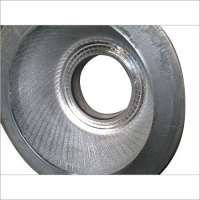 Tyre Bladder Mould