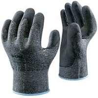Foam Nitrile Glove