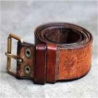 Vintage Belts