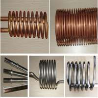 Heating Coils & Tubes