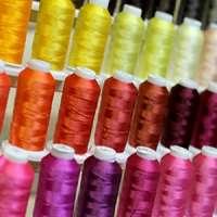 Machine Embroidery Thread